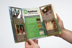 NyloDeck Brochure