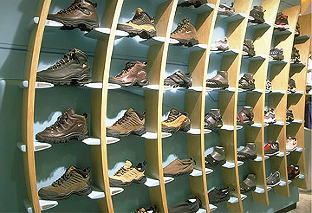 Niketown-shoes