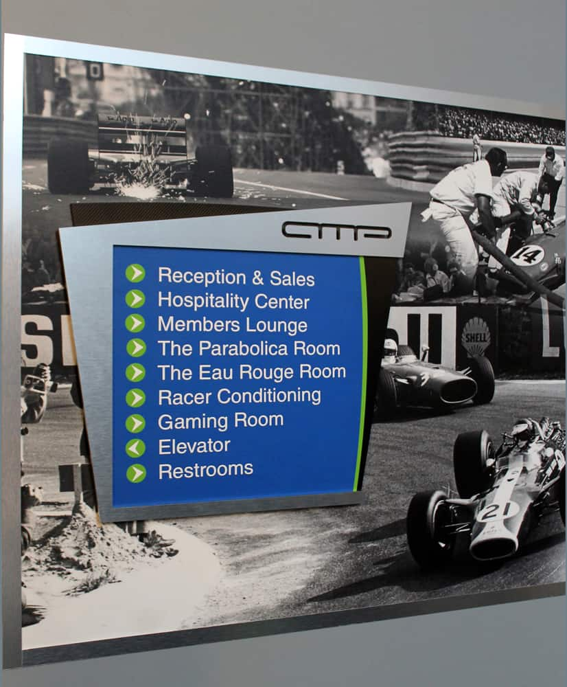 AMP wayfinding and graphics_1000