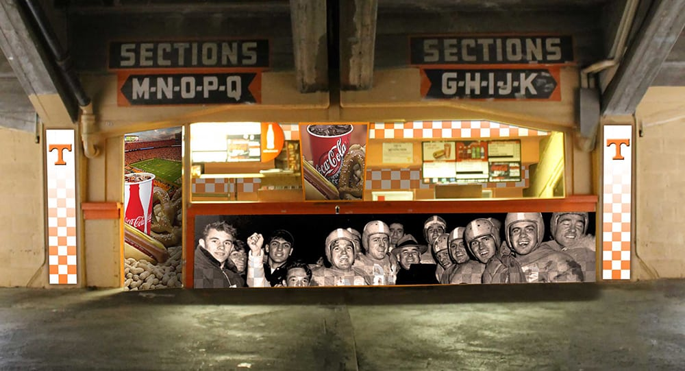 Tennessee-concessions