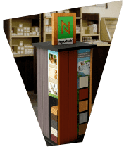 nylodeck product display